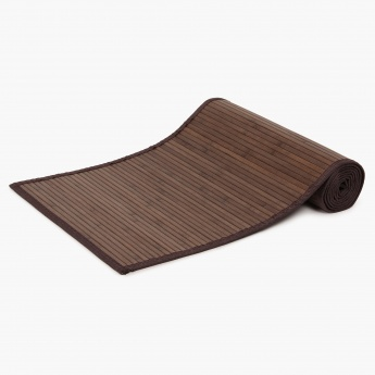 Candere Bamboo Panel Runner- 33x150cm
