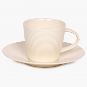 Nice And Easy Cup Saucer