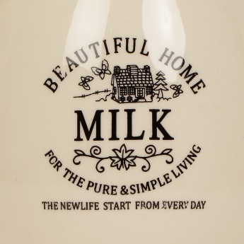 Beautiful Home Milk Pot