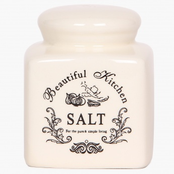 Beautiful Home Ceramic Salt Shaker