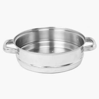 Stainless Steel Multicooking Set