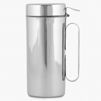 Stainless steel Oil Can-1L