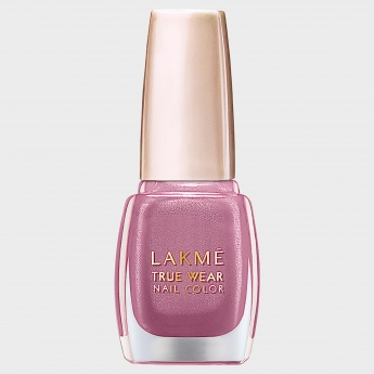 LAKME True Wear Free Spirit Nail Color