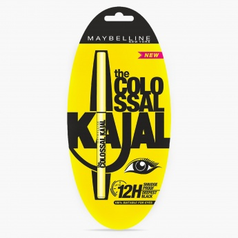 MAYBELLINE  Colossal Kajal Blister Pack