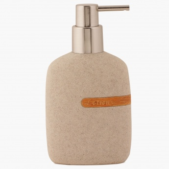 Hudson Zen Soap Dispenser