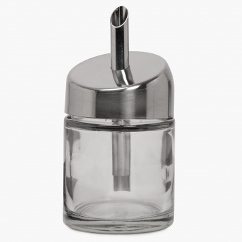 Mirage Cylinder Sugar Jar