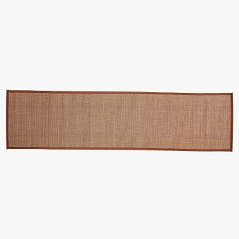 Bamboo Ocean Table Runner
