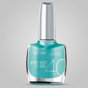 MAYBELLINE  Express Finish Nail Paint