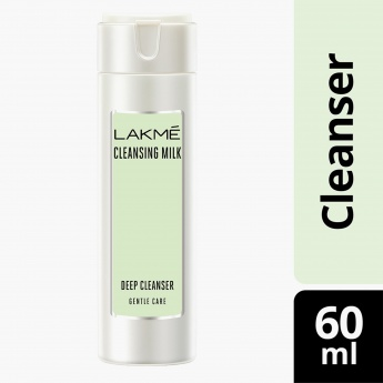 LAKME Deep Pore Cleanser