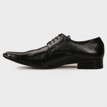 LEE COOPER Suit Up Derby Shoes