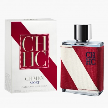 CAROLINA HERRERA CH Men Sport Eau De Toilette