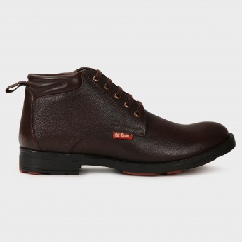 LEE COOPER Sturdy Lace Up Shoes