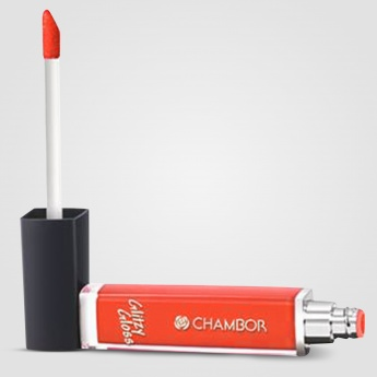 CHAMBOR Glitzy Gloss Intense Lip Gloss