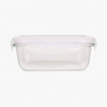 LOCK AND LOCK Boroseal Glass Container