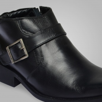 FRANCO LEONE Formal Boots