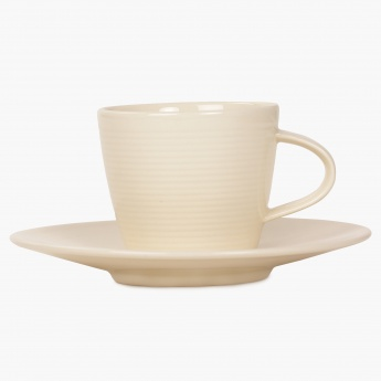 Nice And Easy Cup & Saucer Set