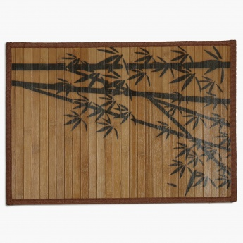Bamboo Woven Placemat