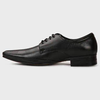 LEE COOPER Lace Up Derby Shoes