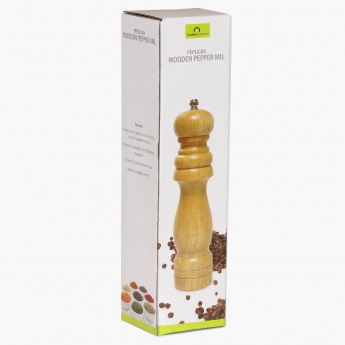 Pelican Pepper Mill