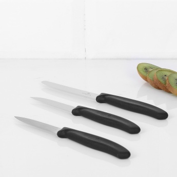 VICTORINOX Swiss Classic Paring Knife Set - Set Of 3 Pcs.