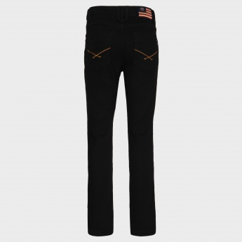 U.S. POLO ASSN. Dark Wash Jeans
