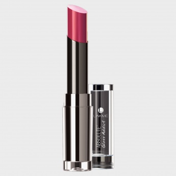 LAKME Absolute Gloss Addict Lipstick