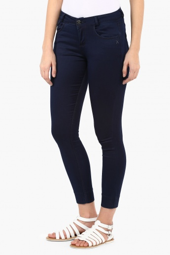 XPOSE Ankle Length Jeans