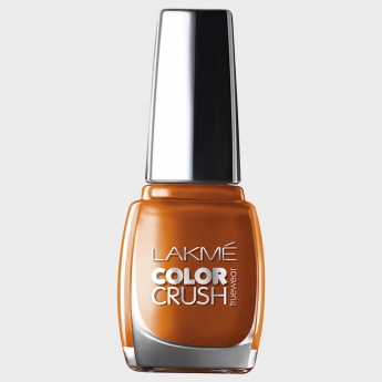 LAKME True Wear Color Crush Nail Polish