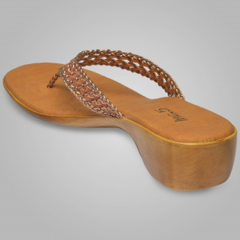 INC.5 Flat Fashion Sandals
