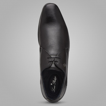 LOUIS PHILIPPE Ankle Length Shoes