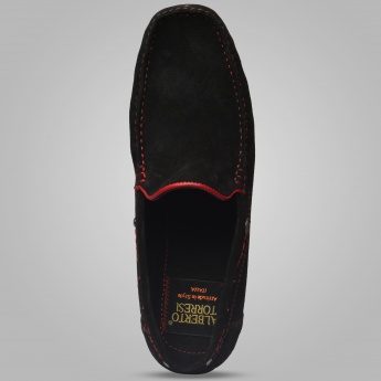 ALBERTO TORRESI Casual Loafers