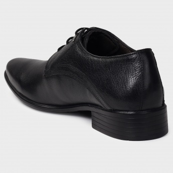 LEE COOPER Classic Derby Shoes