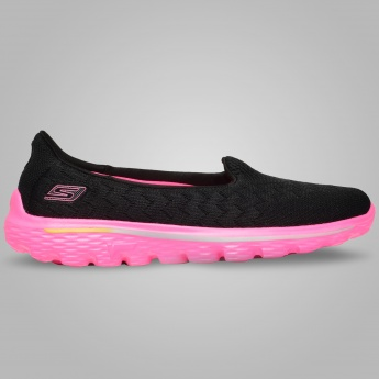 SKECHERS Go Walk 2- Axis Jellybean Shoes