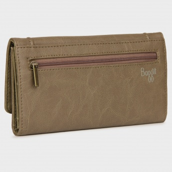 BAGGIT Kate Smoke Wallet
