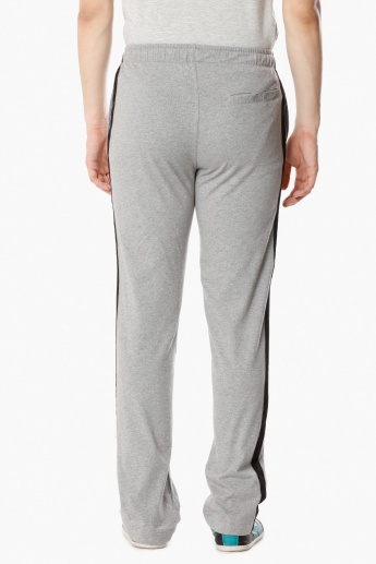 JOCKEY Straight Fit Trackpants