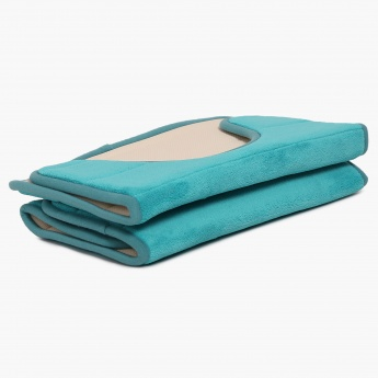 Essence Memory Foam Bathmat- Set Of 2