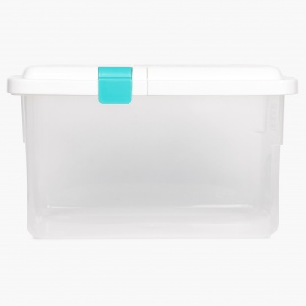 Orion Storage Box With Measuring Cup-10.8 Ltr