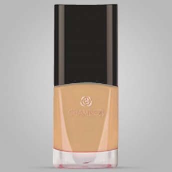 CHAMBOR Intense Nail Colour