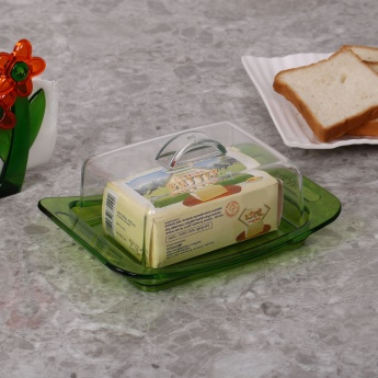 Montana Butter & Cheese Dish