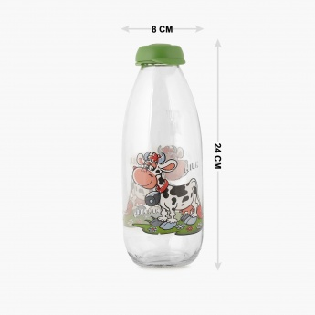 Montana Bottle - 1 litre