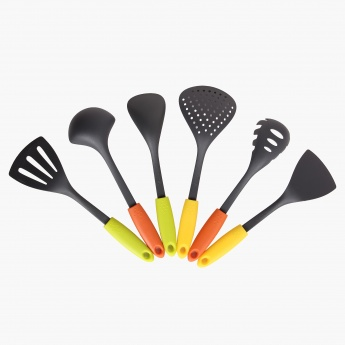 Cilantro Kitchen Tool Set- 7 Pcs.