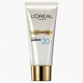 L'OREAL Perfect Skin 40 Day Cream thumbnail
