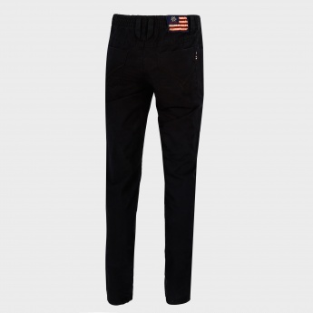 U.S POLO Kids Slim Fit Jeans