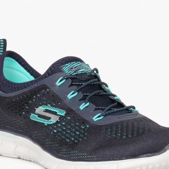 SKECHERS Stretch Fit Trainers