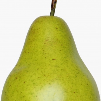 Polyester Decorative Pear