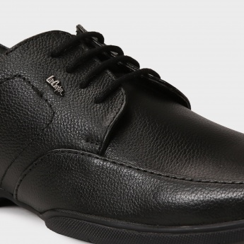 LEE COOPER Lace Up Formal Shoes