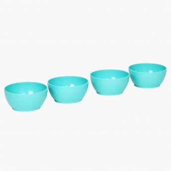 Melina Microwave Bowl Set Of 4