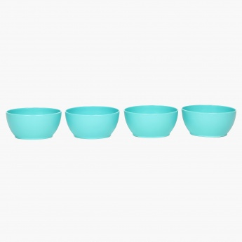 Melina Microwave Bowl-Set Of 4