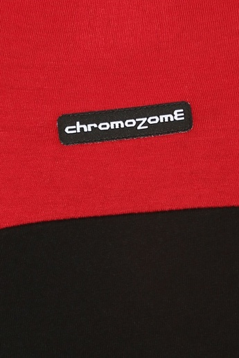 CHROMOZOME Slim Fit Vest