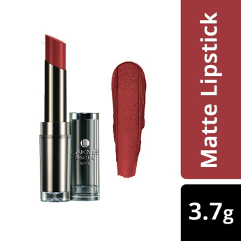LAKME Absolute Sculpt Matt Lipstick